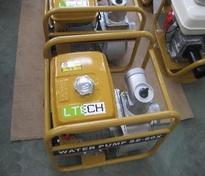 Мотопомпа LTECH SE-80X