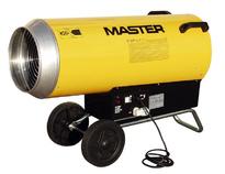 Нагреватель газовый  Master BLP 100 ЕТ