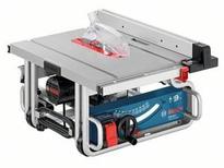 Циркулярная пила Bosch GTS 10j до 80мм
