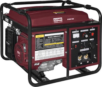 Сварочный генератор бензиновый аренда сварочном аппарате в среде со2
